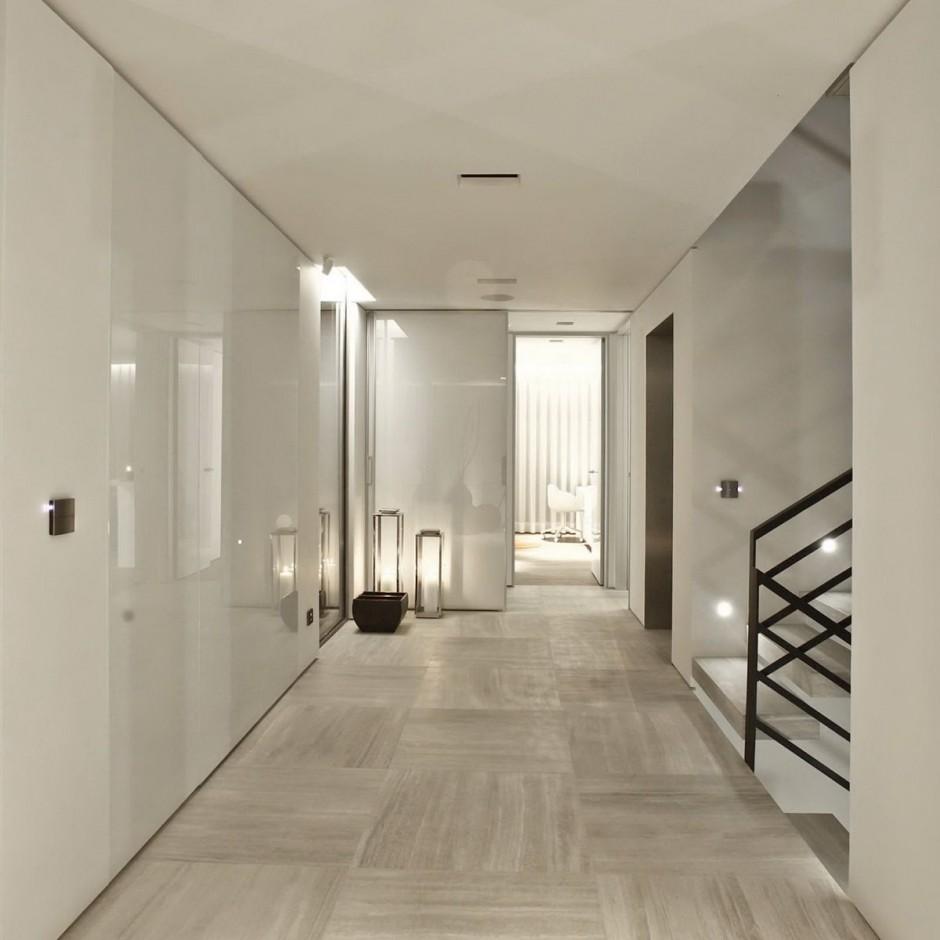 stone floors Interior Design Ideas.