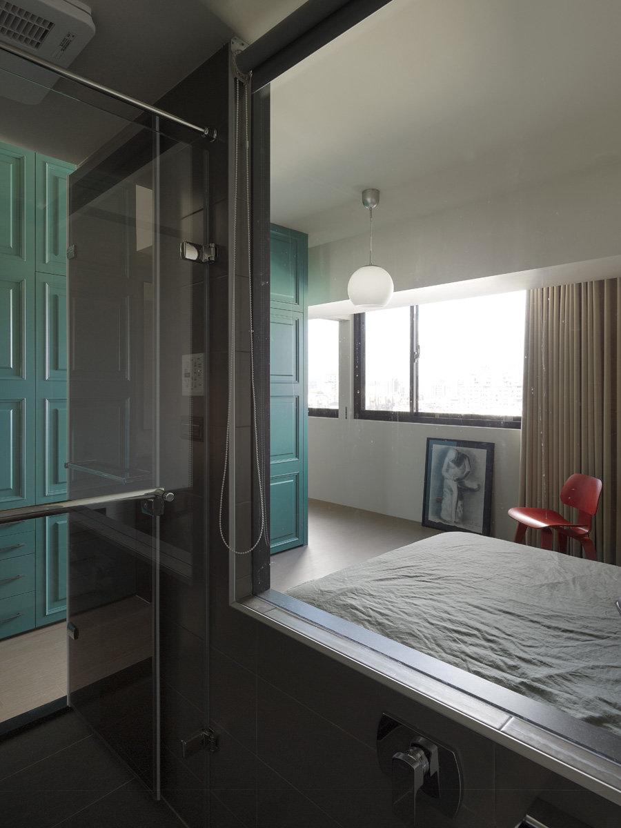 10 Modern Master Bedroom