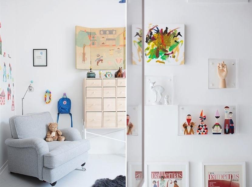 17 nursery room themes - photo #19