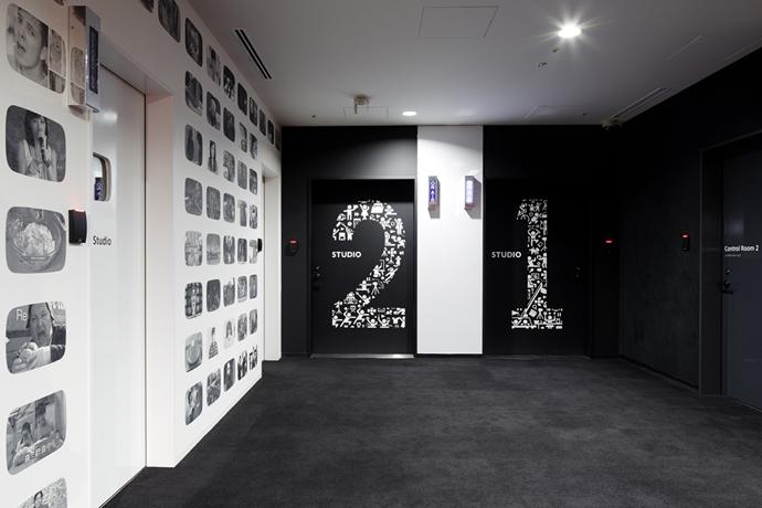 33 Youtube Studio Doorsinterior Design Ideas