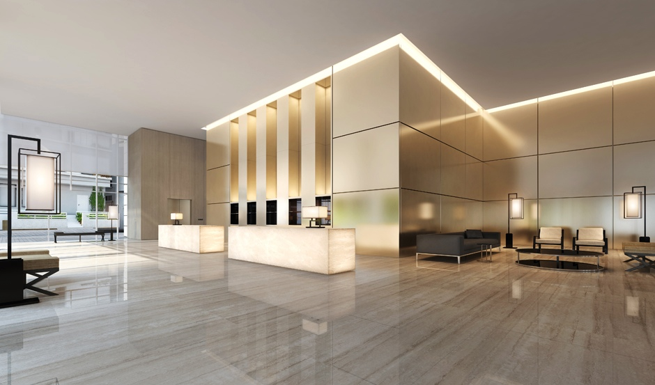 Inside Tel Avivs Newest Luxury Residences Visualization