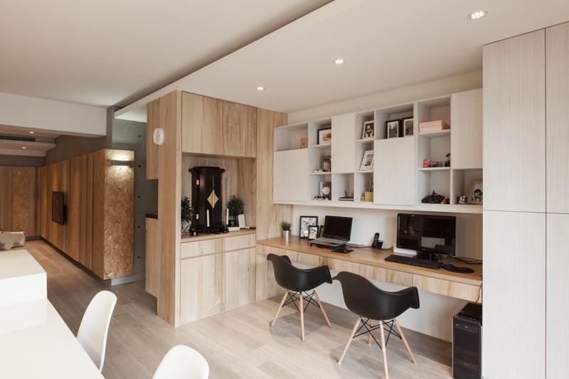 New beautiful home office | Interior Design Ideas. LR41