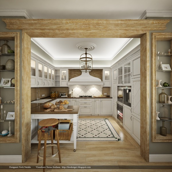 Wheelhouse Apartments: Pretty Contemporary Interiors