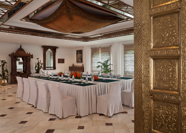 indian banquet hall | Interior Design Ideas.