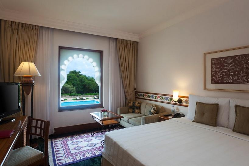 Indian Hotel Room Interior Design Ideas