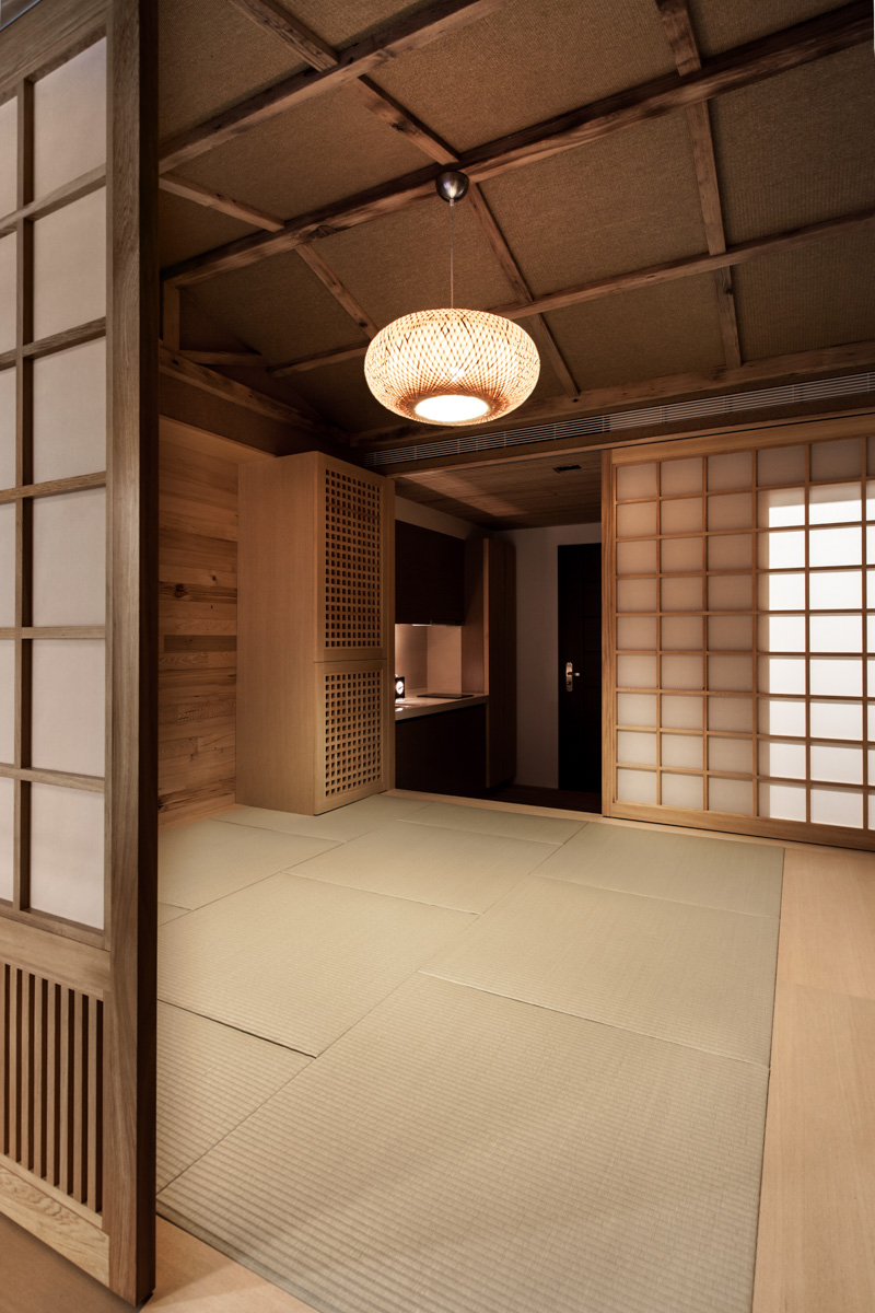 Modern Study Room: Modern Japanese House