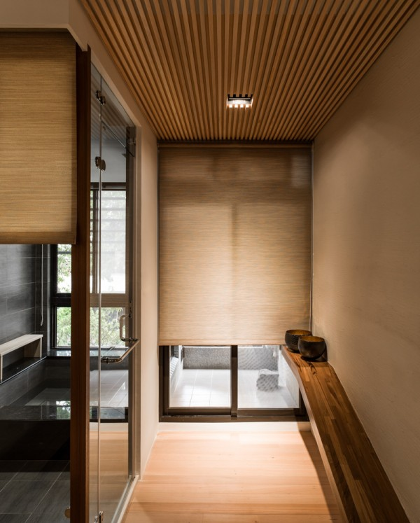Modern Japanese Home Interior: Modern Japanese House