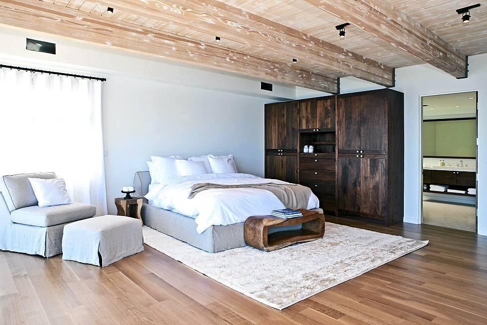 Beach Bedroominterior Design Ideas