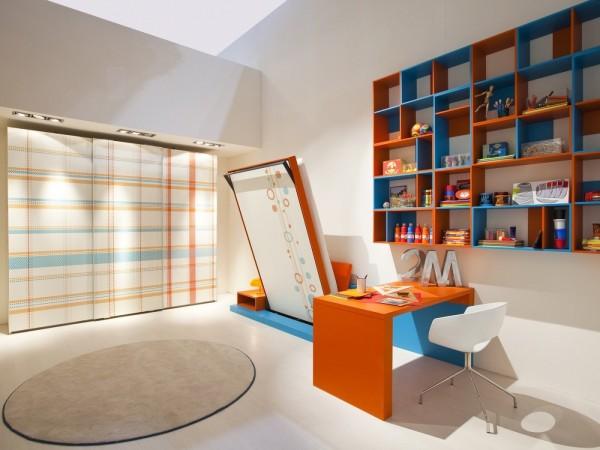 Transformable E Saving Kids Rooms