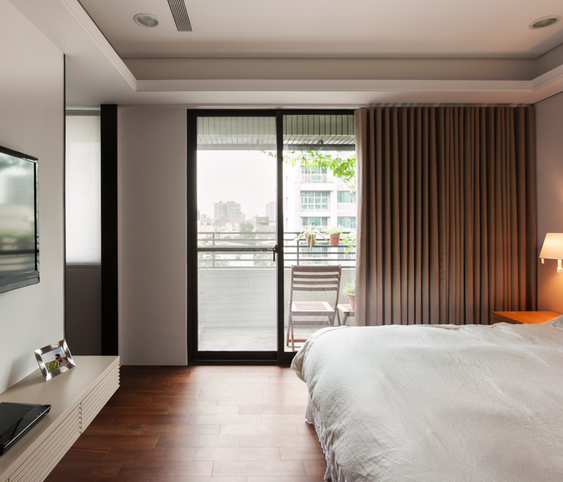 Balcony Off Bedroom Bedroom Ideas Pinterest Natural Bedroom Decor Blue Boy Bedroom: Interior Design Ideas