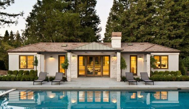 Microsoft Co Founder And Billionaire Paul Allens New 27M Home