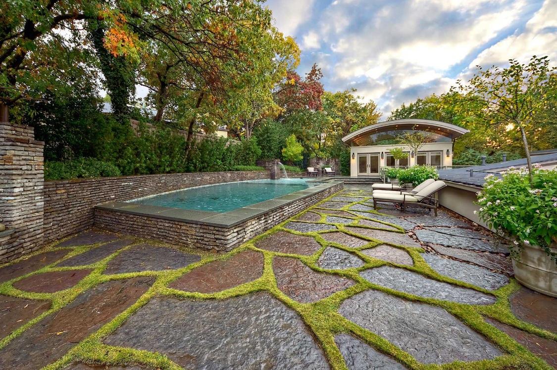 Tiny Home Designs: Garden Inspiration
