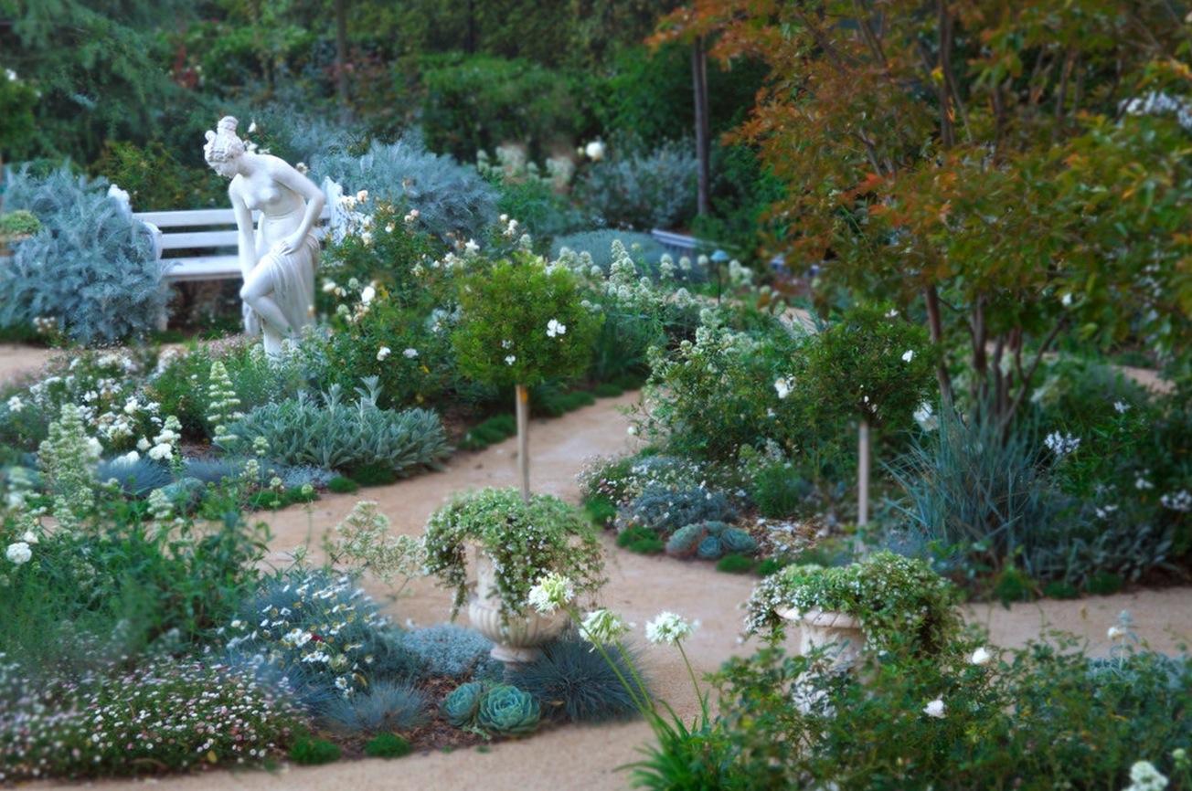 Garden Ideas Designs And Inspiration: Garden Inspiration