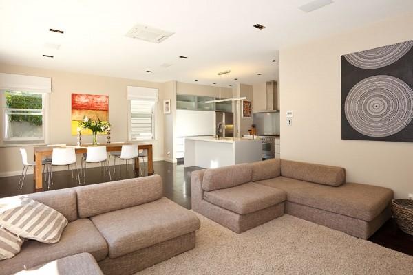 A Visual Feast Of Sleek Home Design