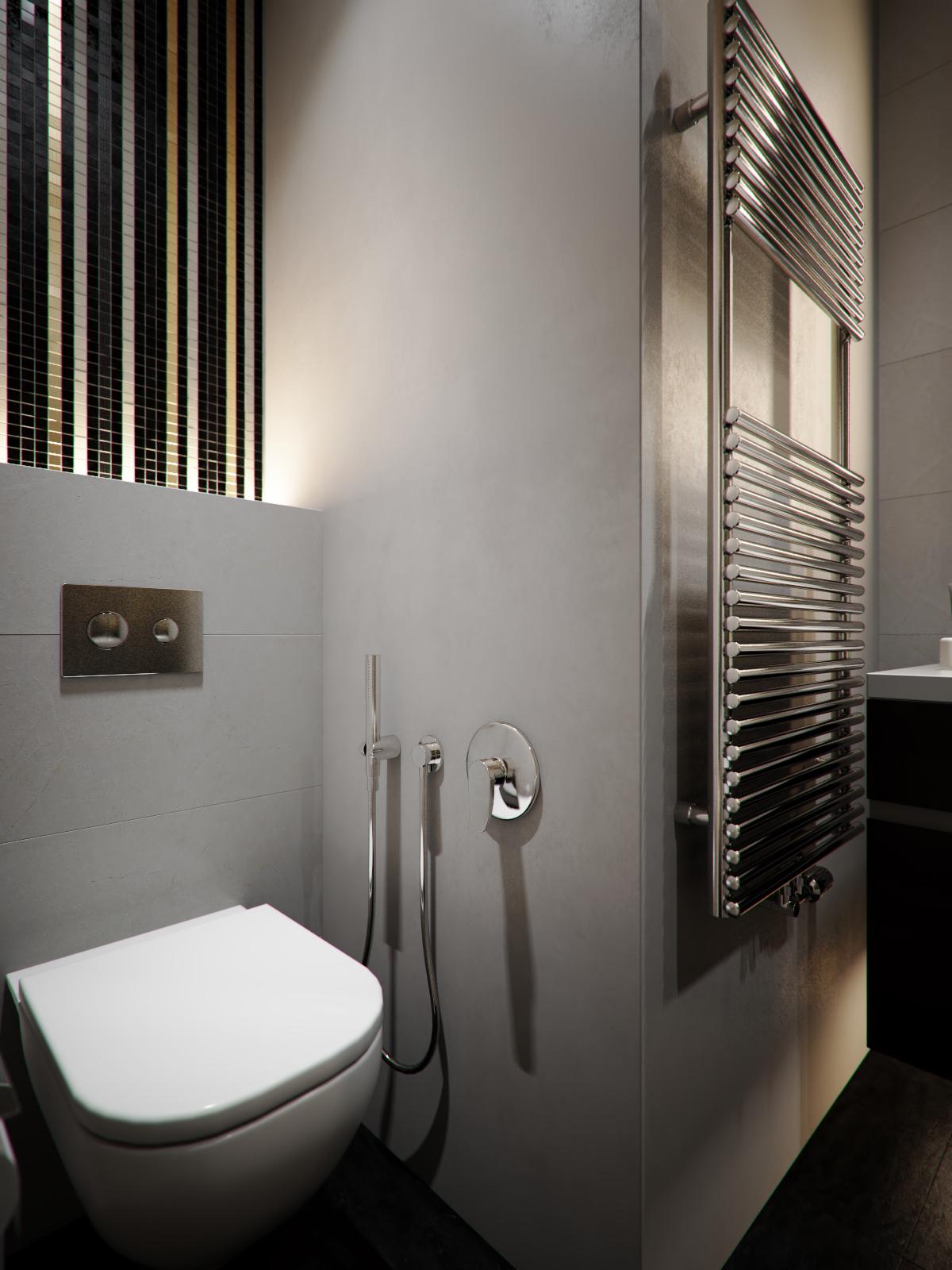 A small apartment with big dreams - Small apartment interior design ...