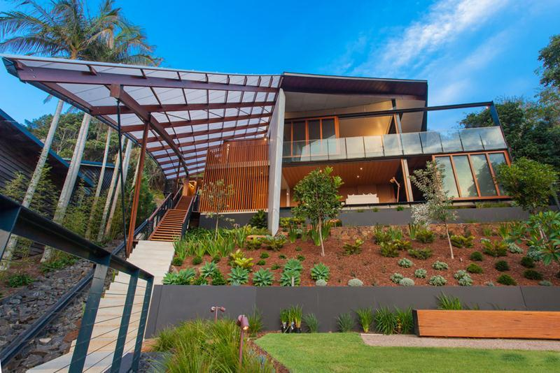 The Wing House Australia