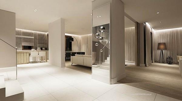 Dreamy Interiors