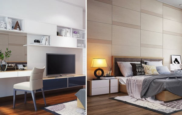 Eclectic Apartment Decor Small Spaces