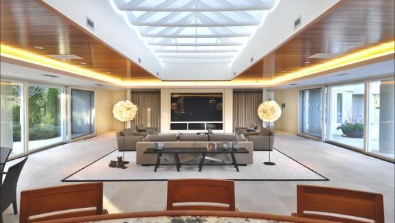 Michael jordans 16 million house