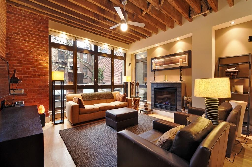 cozy contemporary living room interior design ideas. Black Bedroom Furniture Sets. Home Design Ideas