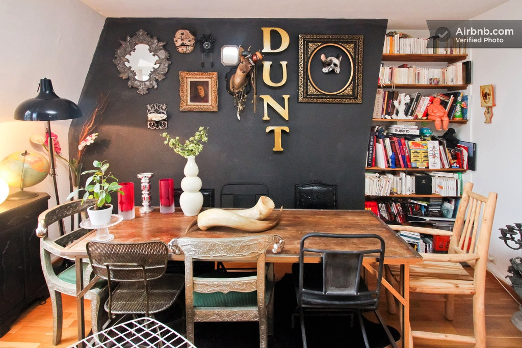 10 super eclectic dining room interior design ideas - interior idea