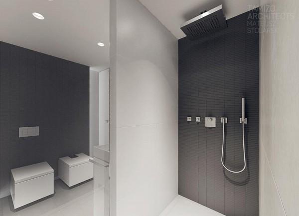 Interior Design In Black Amp White