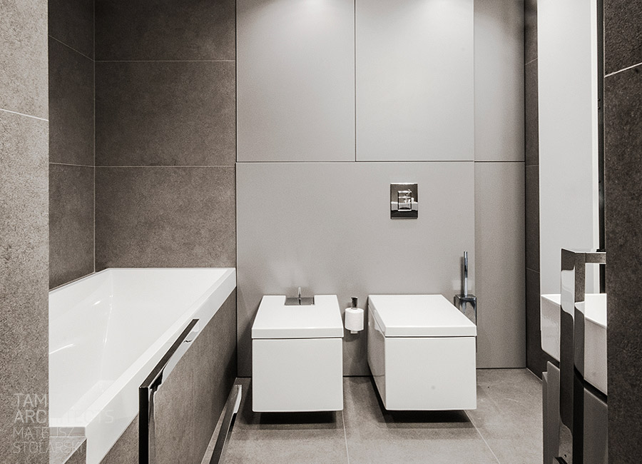 Rectangular Bathroom Design Interior Design Ideas