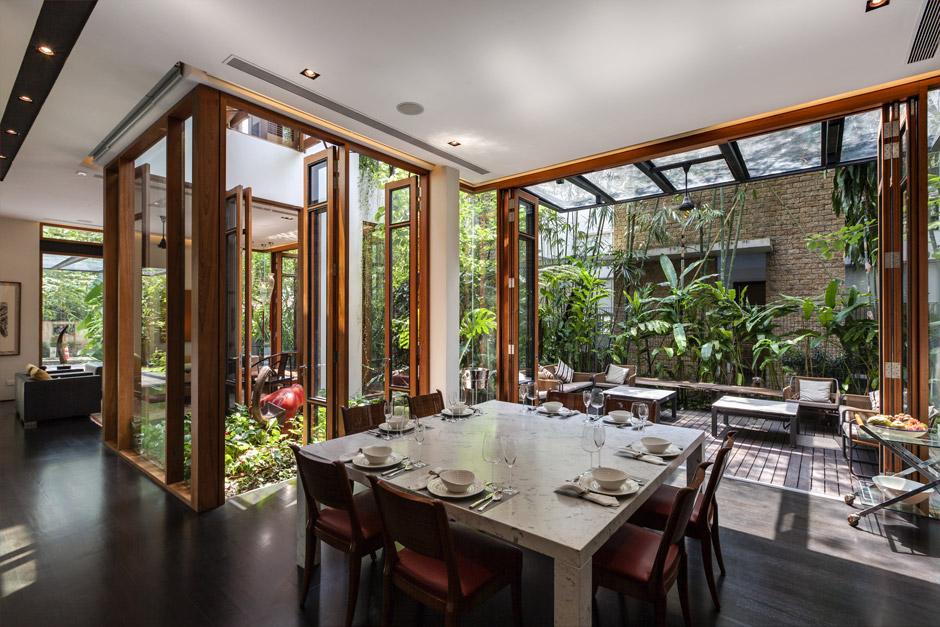 Home design in harmony with nature - Harmony in interior design ...
