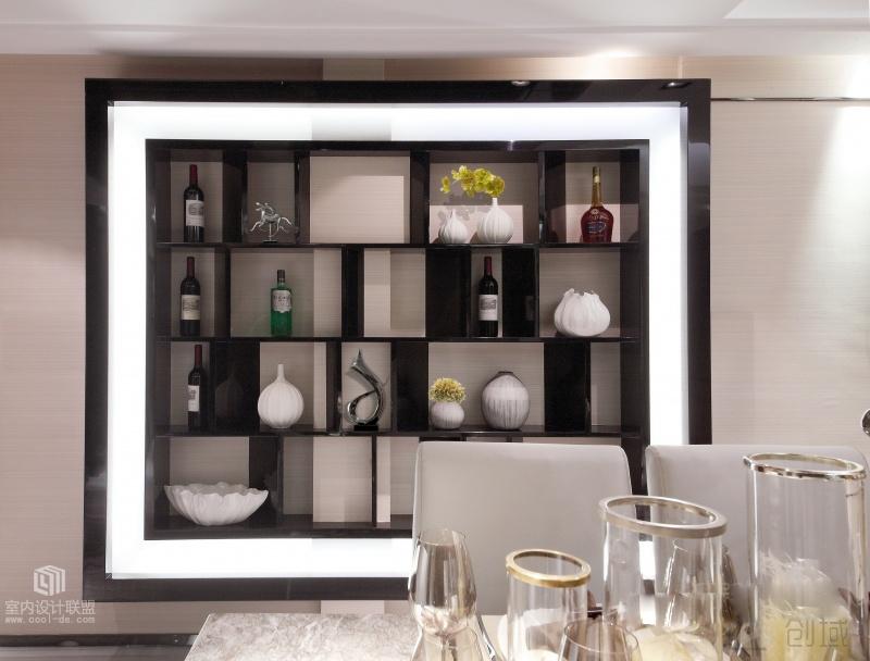 Small Kitchen Shelf Unit