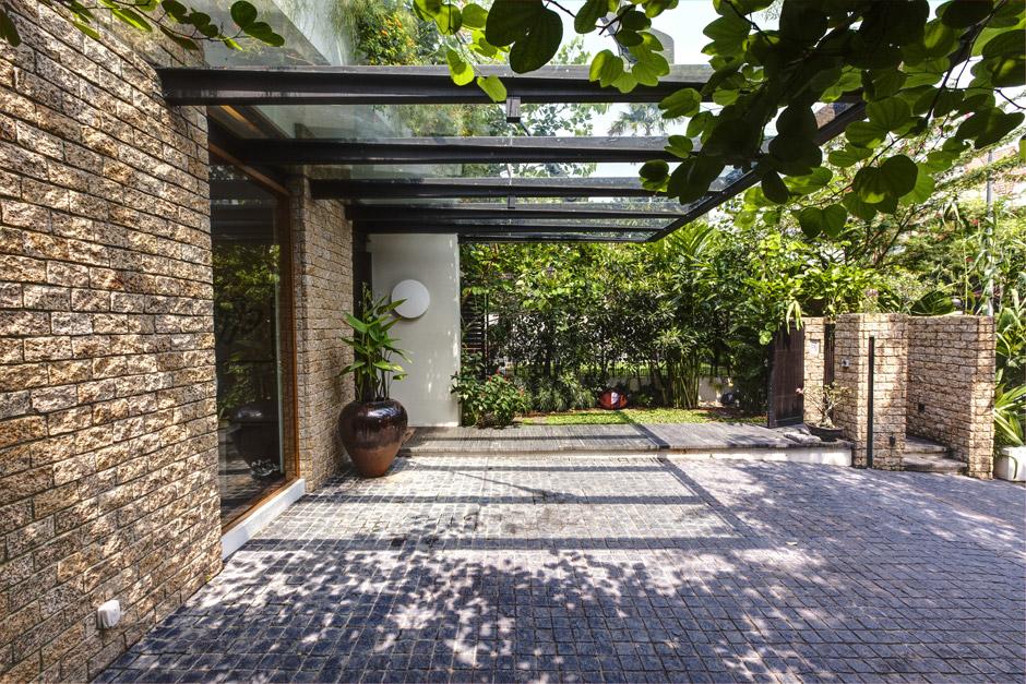 Modern patio | Interior Design Ideas. on Modern Patio Ideas id=31646