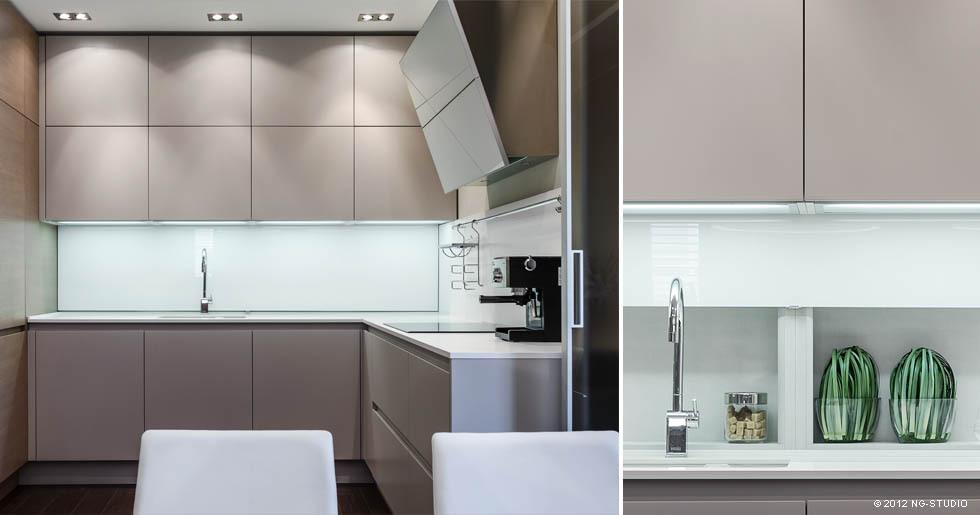 Crisp Home Design