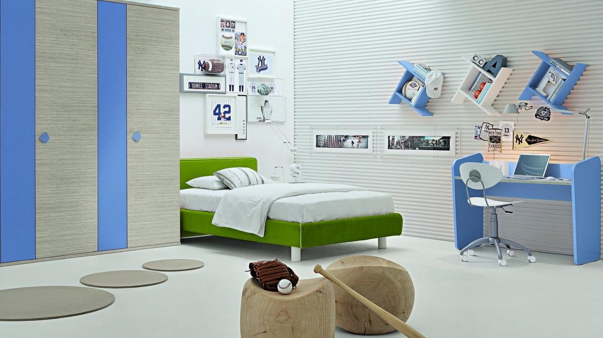 Modern Bedroom Ideas Kids 47
