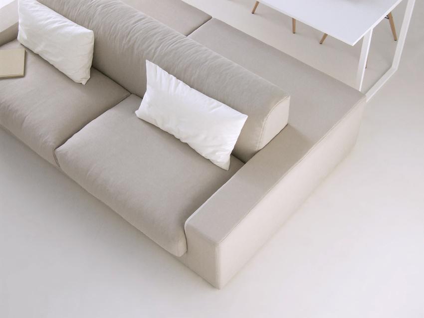 Double Sided Sofa Interior Design Ideas Rh Home Designing Com Singapore Manufacturers