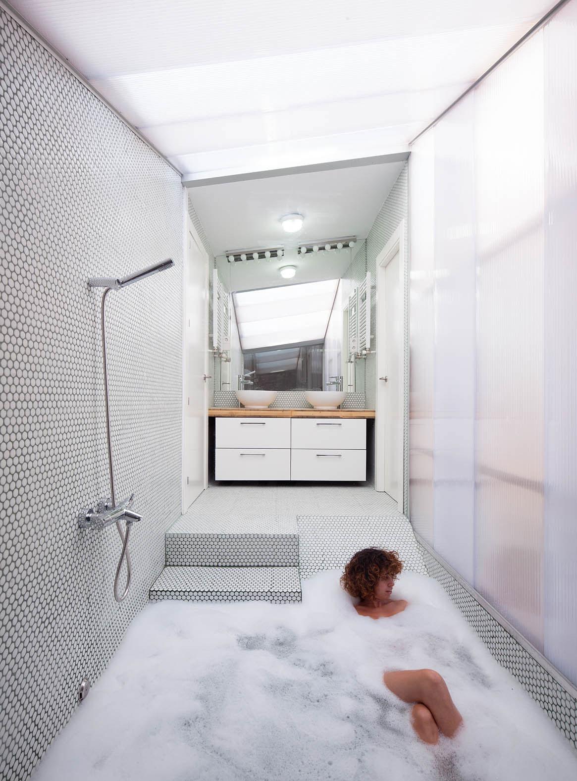 shower room design. Black Bedroom Furniture Sets. Home Design Ideas