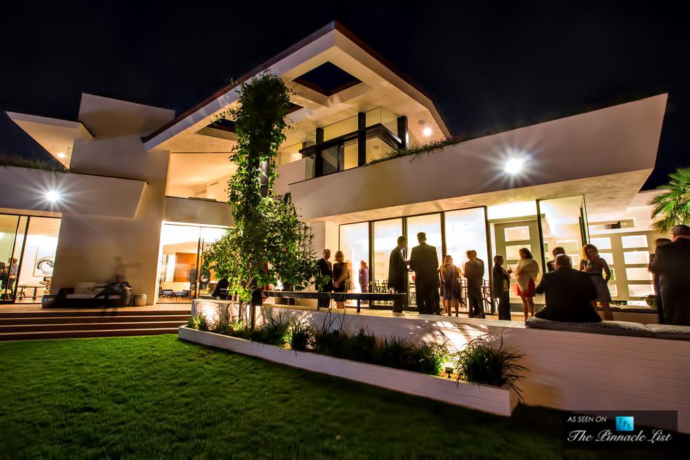 Ellen Degeneres S House