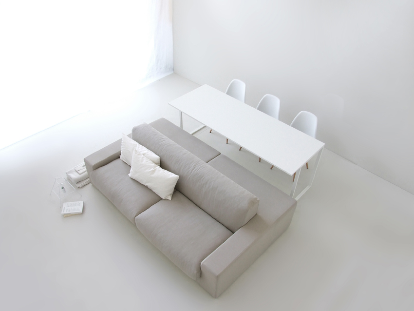 Isolagiorno A Layout Ideal For Small Spaces