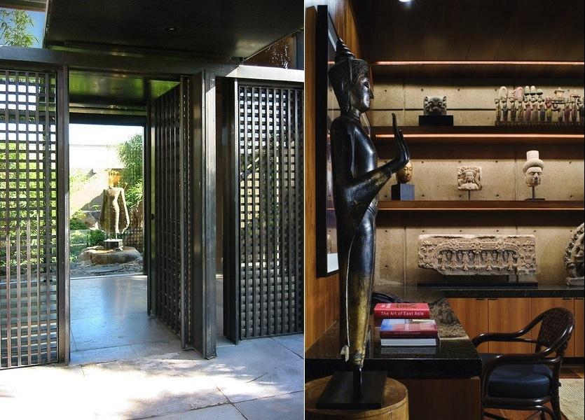 Balinese Home Design Interior Design Ideas