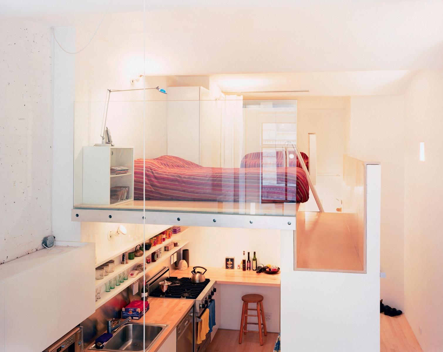 space saving beds bedrooms. Black Bedroom Furniture Sets. Home Design Ideas