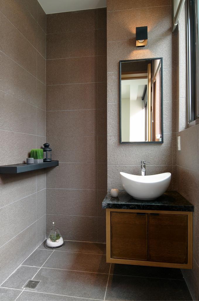 Floating Vanity Unit Interior Design