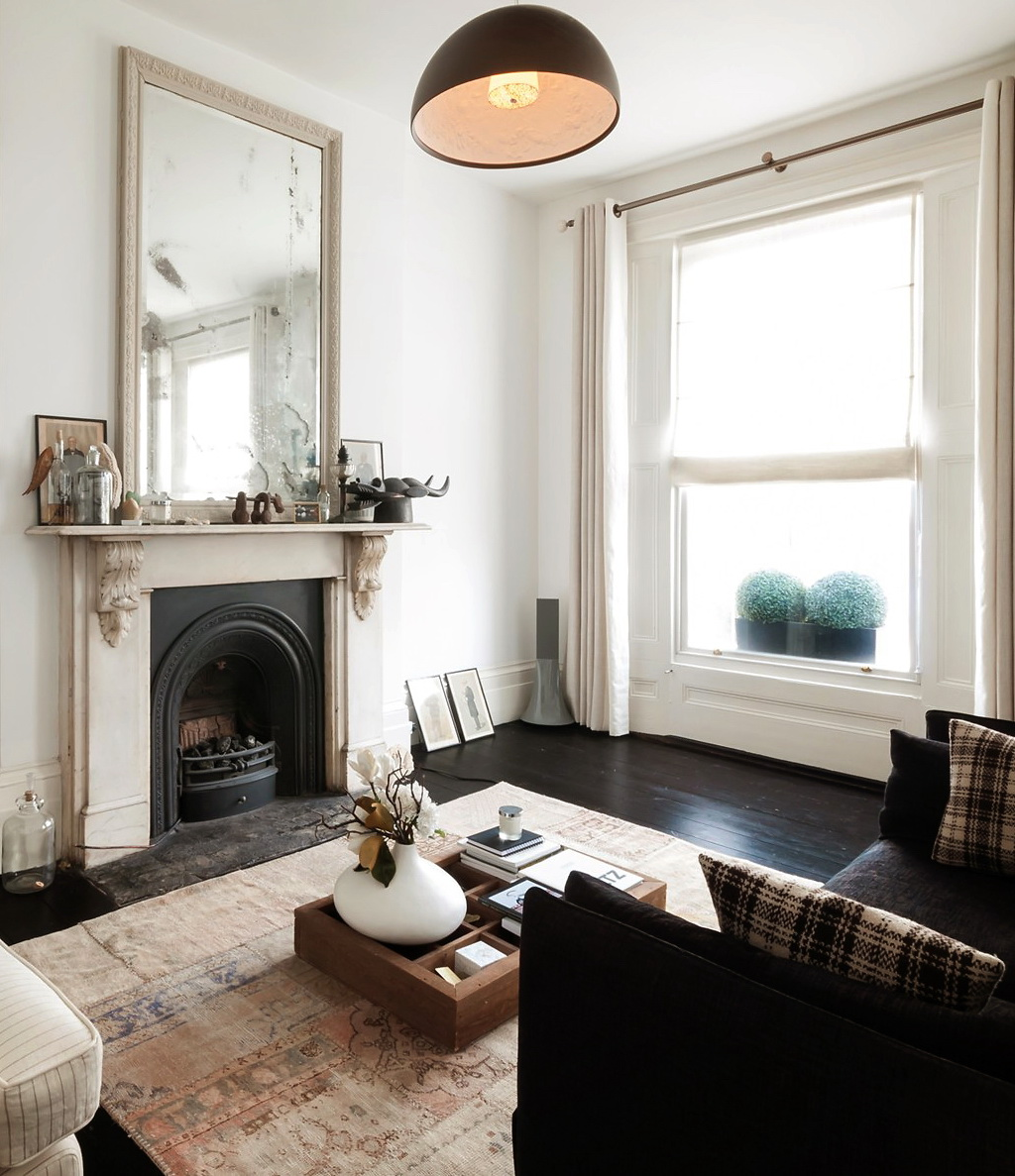 Design Inspiration For Small Apartments Less Than