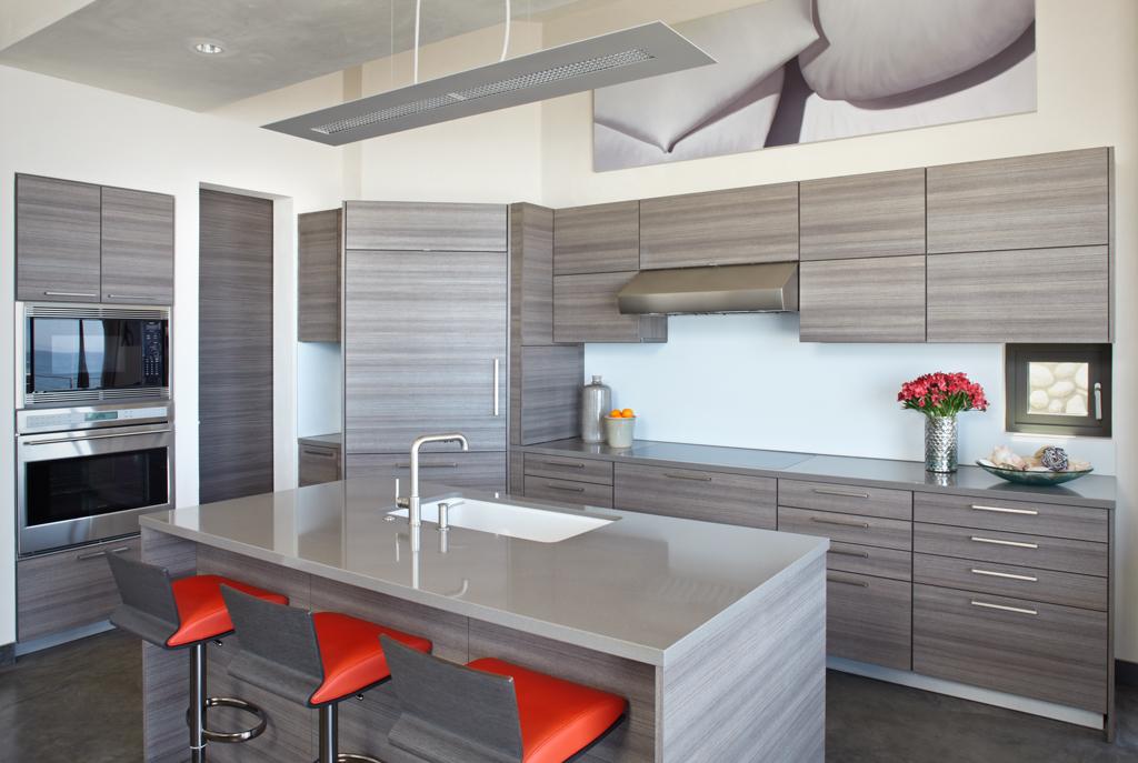 Image of: Contemporary Kitchen Dinerinterior Design Ideas