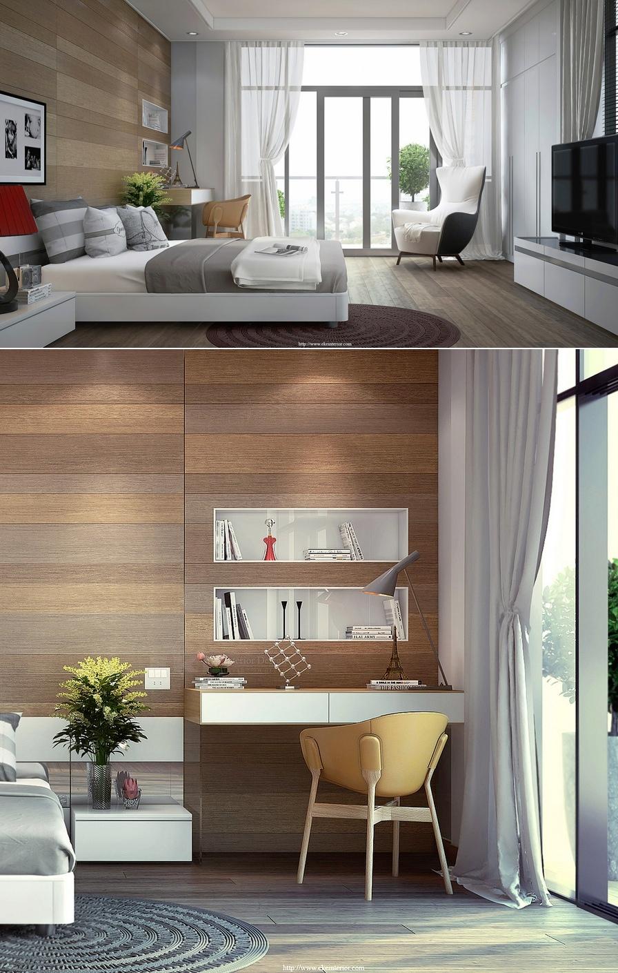 Bedrooms Furnitures Designs Best Bed Designs Ideas: 20 Modern Bedroom Designs