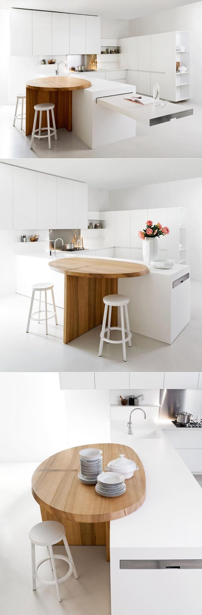 25 Unique Kitchen Countertops - photo#18