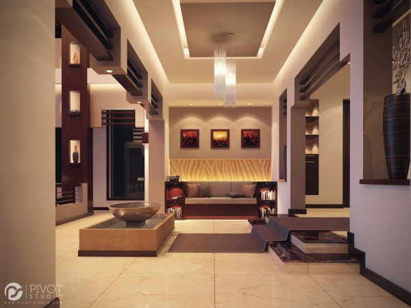 Luxurious Room Schemes