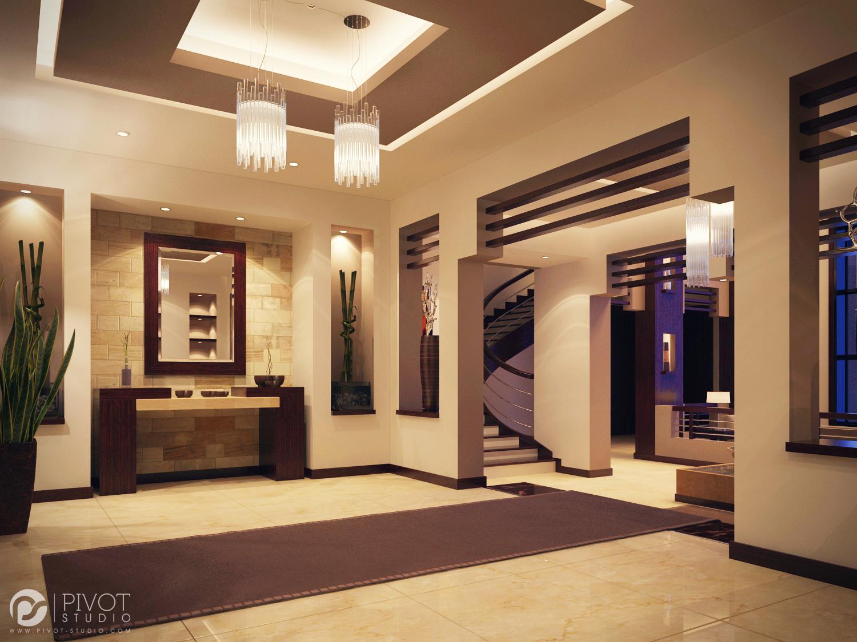 Home Hallway Design Ideas: Interior Design Ideas