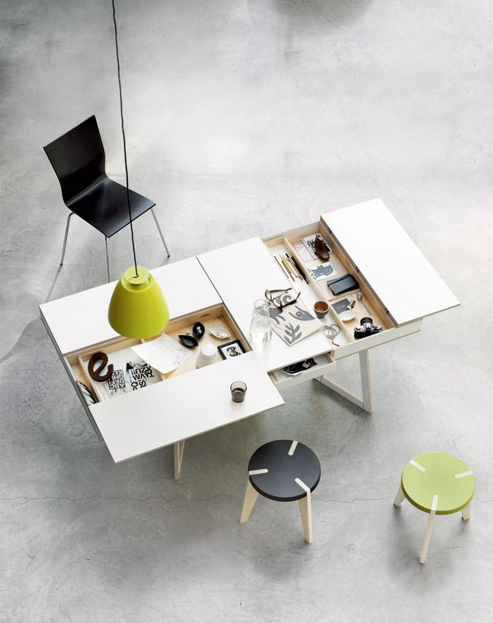 kansas oak hidden home office. 30 Inspirational Home Office Desks Kansas Oak Hidden O