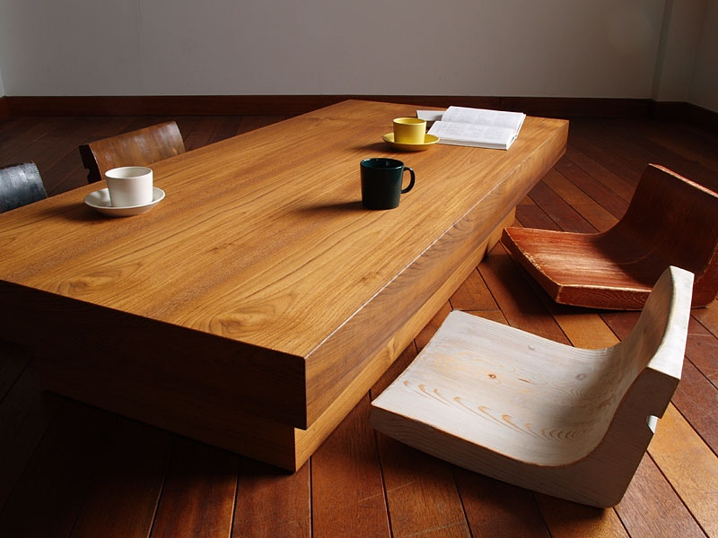 Asian Table And Chairsinterior Design