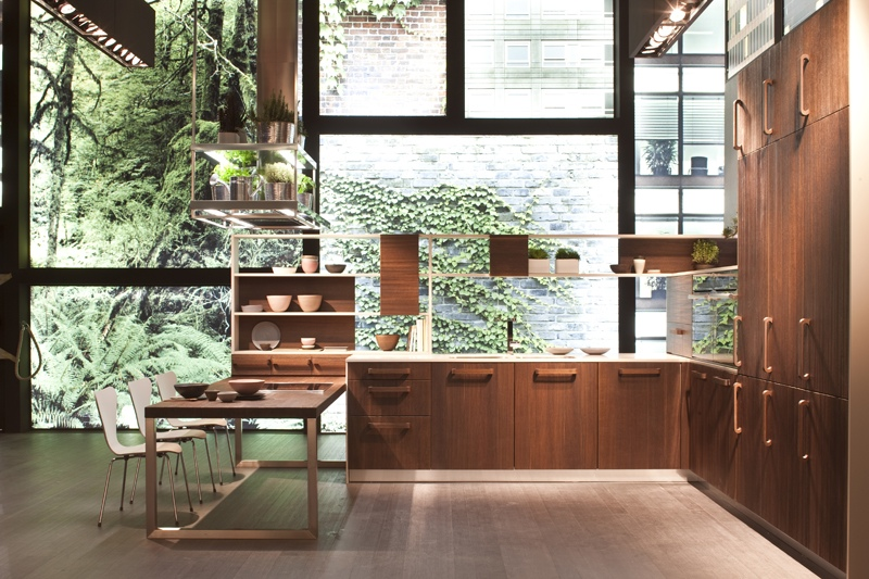 Zen kitchen diner   Interior Design Ideas.