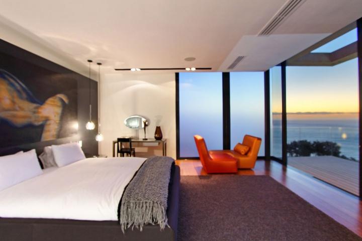 Bedroom Deck Ocean Viewinterior Design Ideas