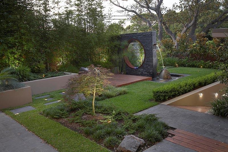 landscape architecture | Interior Design Ideas.